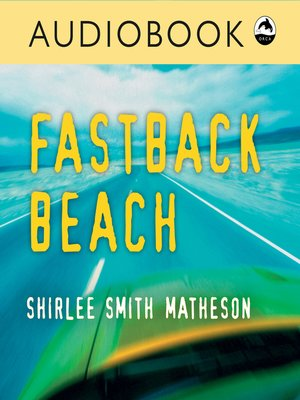 cover image of Fastback Beach